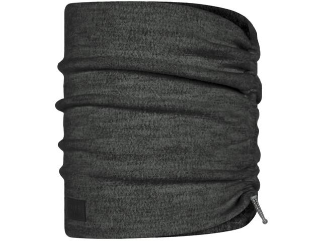 Buff Merino Wool Fleece Tour de cou, graphite
